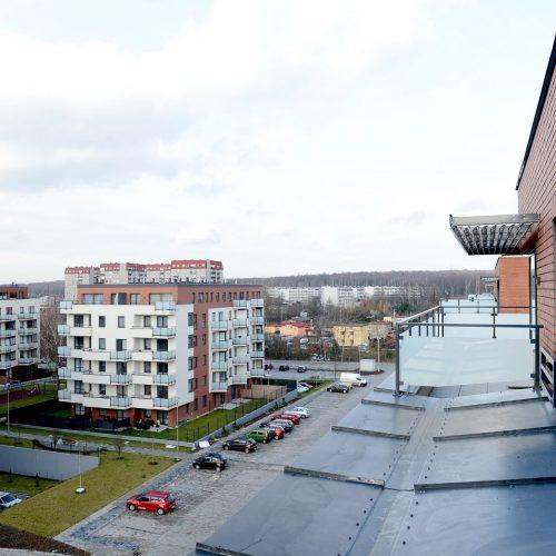 Budynki 5A, 5B i5C - odbiory mieszkań