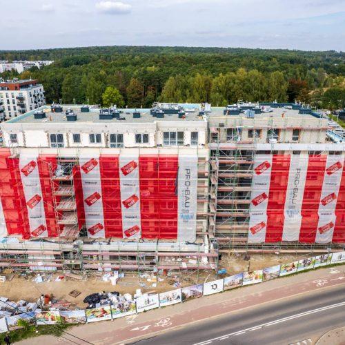 Franciszkanskie - nowe mieszkania katowice 10