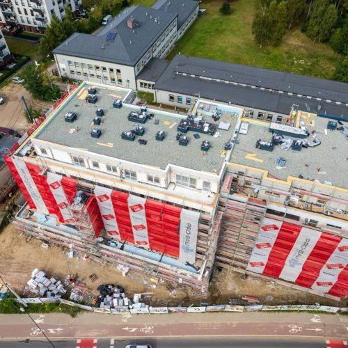 Franciszkanskie Franciszkanskie - nowe mieszkania katowice 8